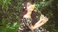 The Spring - Jeong Eun Ji, Hareem