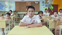 Học Thật Vui, Chơi Thật Đỉnh (VinamilkSuper Susu) - Nguyễn Hoàng Quân (Bé Ben)