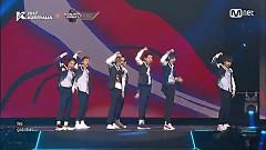 Power (KCON 2017 AUSTRALIA) - EXO