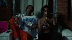 New Choppa - Playboi Carti, A$AP Rocky