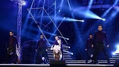 Vì, Giờ Em Đã Biết (Zing Music Awards 2014) - Minh Hằng , Trấn Thành