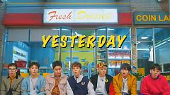 Yesterday (Japanese Ver) - Block B