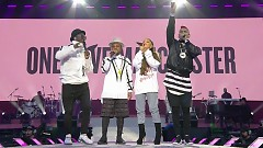 Where Is The Love (One Love Manchester) - The Black Eyed Peas, Ariana Grande