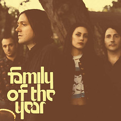 Family Of The Year