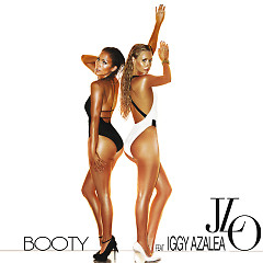 Booty (Bali Bandits Remix) - Single - Jennifer Lopez,Iggy Azalea,Pitbull