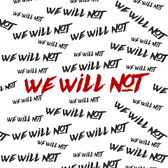 We Will Not (Single) - T.I.