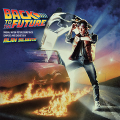 Back To The Future Part III OST