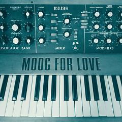 Moog For Love (EP)