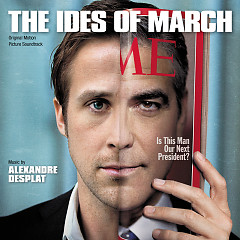The Ides Of March OST
