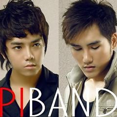 Pi Band