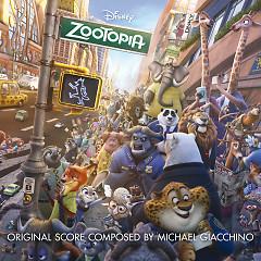 Zootopia OST - Michael Giacchino