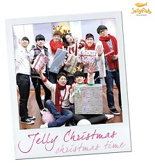 Jelly Christmas