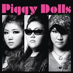 Piggy Dolls