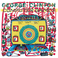 Computer Games - George Clinton