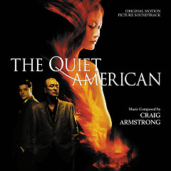 The Quiet American OST