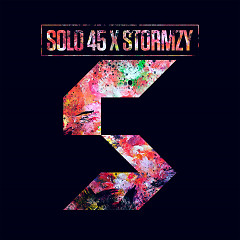 5ive (Single) - Solo 45, Stormzy