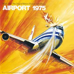 Airport 1975 OST  - John Cacavas