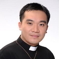 Lm. JB Nguyễn Sang