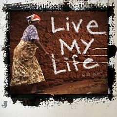 Live My Life (Single) - Aloe Blacc