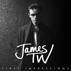 First Impressions (EP) - James TW