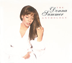 The Donna Summer Anthology (CD2) - Donna Summer