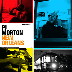 New Orleans - PJ Morton