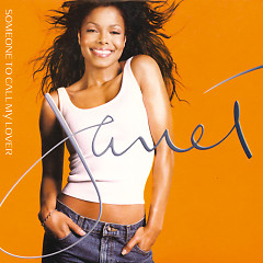 Someone To Call My Lover (CDM) - Janet Jackson