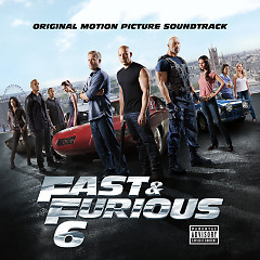 Fast & Furious 6 OST