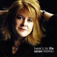 Nghệ sĩ Sarah Morrau
