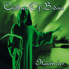 Hatebreeder - Children of Bodom,