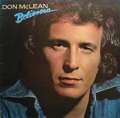 Nghệ sĩ Don McLean