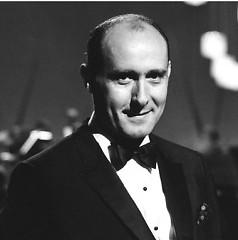 Nghệ sĩ Henry Mancini