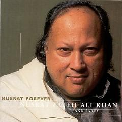 Nusrat Fateh Ali Khan