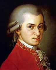 Nghệ sĩ Mozart