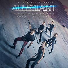Allegiant OST - Joseph Trapanese,Tove Lo