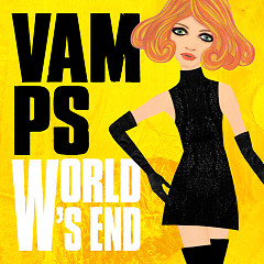 World's End - VAMPS