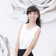 Giang Hải My