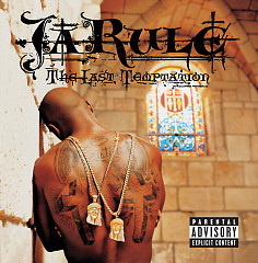 The Last Temptation - Ja Rule