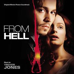 From Hell OST  - Trevor Jones