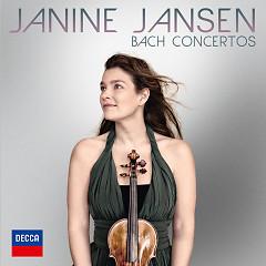 Bach Concertos Vol 2 - Janine Jansen