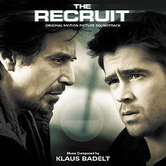 The Recruit (Complete Score) CD2 OST
