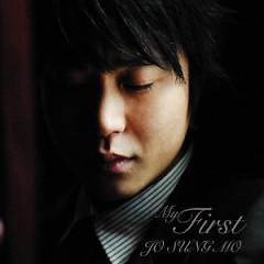 Jo Sung Mo