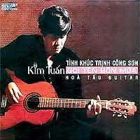 Nghệ sĩ Kim Tuấn