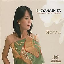 Eiko Yamashita