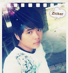 Zicker