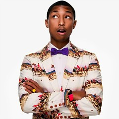 Nghệ sĩ Pharrell Williams