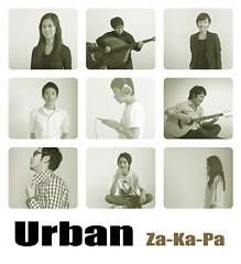 Nghệ sĩ Urban Zakapa