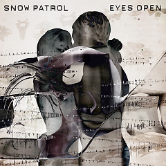 Eyes Open - Snow Patrol
