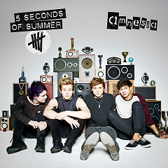 Amnesia - EP - 5 Seconds Of Summer
