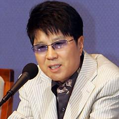 Cho Yong Pil